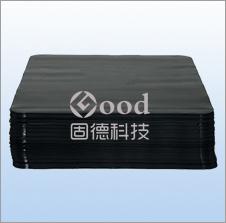 固德SlipSheet厂家 山西抗静电塑料滑片 环保质量保证塑料滑托板