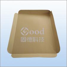 厂家生产广东物流牛皮纸滑托板 专业出售优质环保纸托板